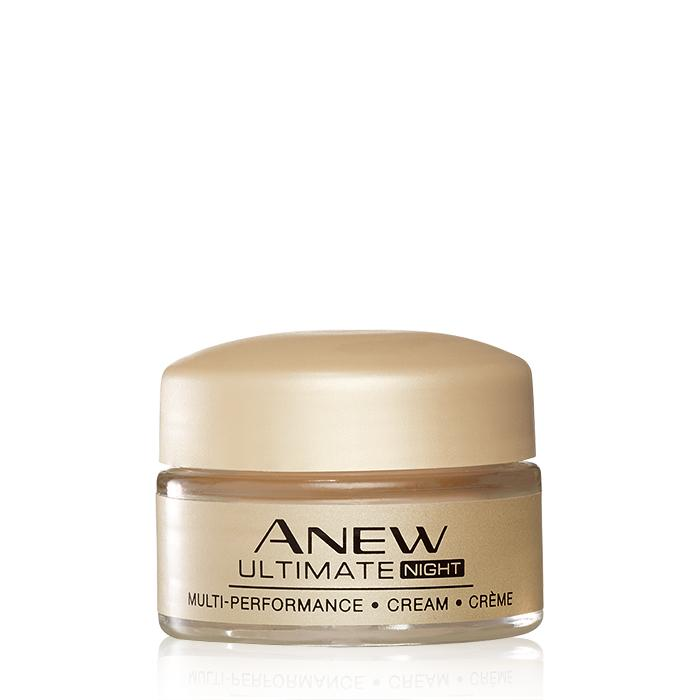 Anew Ultimate Multi-Performance Night Cream Travel Size